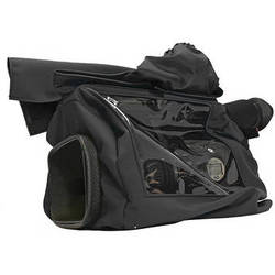 Porta Brace RS-EXRXFB Rain Slicker for Canon XF-305 and Sony PMW-EX1 Camcorder