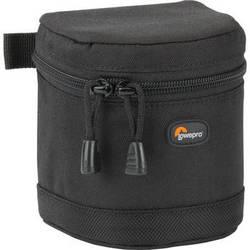 Lowepro Lens Case 9 x 9cm (Black)