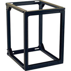 Video Mount Products ER-W24 Wall Mounted Rack
