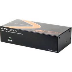 Atlona AT-VGA12A 1x2 VGA with Audio Distribution Amplifier
