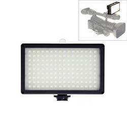 ikan iLED 144 On-Camera Bi-Color LED Light