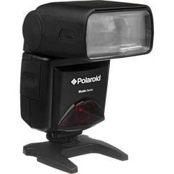 Polaroid PL-126PZ Flash for Sony/Minolta Cameras