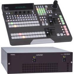 For.A HVS-350HS Type B 1.5 M/E Switcher