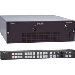 For.A HVS-350HS Type C 1.5 M/E Switcher