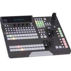 For.A 1.5M/E Rack Size Control Panel