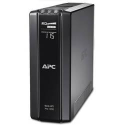 APC Power-Saving Back-UPS Pro 1200 International Version (230V)
