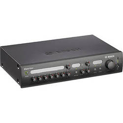 Bosch PLE-10M2-US 6-Channel Mixer