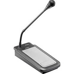 Bosch PLE-1CS All Call Station Plena Tabletop Paging Microphone