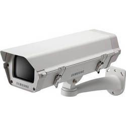 Hanwha Techwin SHB-4200 Indoor/Outdoor Housing for Fixed Camera