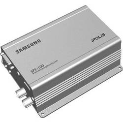 Samsung 1 Channel H.264 Network Video Encoder