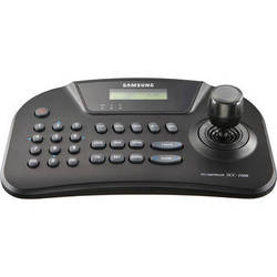 Samsung SPC-1010 PTZ Control Keyboard
