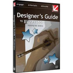 Class on Demand Training DVD: Designer's Guide to Illustrator