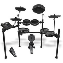 Alesis DM10 Kit Six-Piece Electronic Drum Set