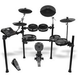 Alesis DM10 Kit Six-Piece Electronic Drum Set