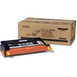 Xerox Yellow Toner Cartridge For Phaser 6180