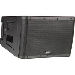 "QSC KLA12 12"" 2-Way Line Array Loudspeaker (Black)"