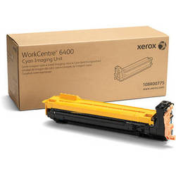 Xerox Cyan Drum Cartridge For WorkCentre 6400
