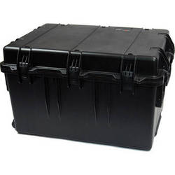 Prompter People CASE-HS3075C Heavy Duty Hardcase for Flex/ProLine Series On-Camera Teleprompters (Foam Configured)