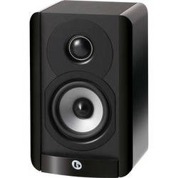 "Boston Acoustics A 23 3.5"" 2-Way Bookshelf Speaker"