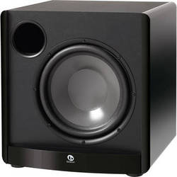 "Boston Acoustics ASW 650 10"" Front-Firing Powered Subwoofer"