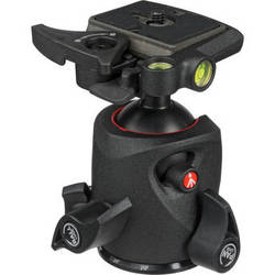 Manfrotto 054 Magnesium Ball Head with Q2 Quick Release