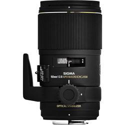 Sigma 150mm f/2.8 EX DG OS HSM APO Macro Lens (For Sigma)