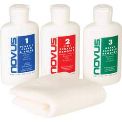 Ikelite Novus Polish for Acrylic Domes (2 oz. Bottles)