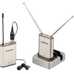 Samson AirLine Micro Camera Wireless System