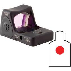 Trijicon RM07 RMR Reflex Sight (Matte Black)