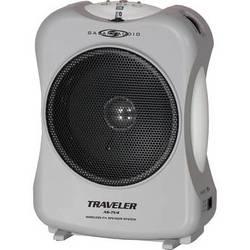 Galaxy Audio Traveler 4 Compact 10 Watt Portable PA System