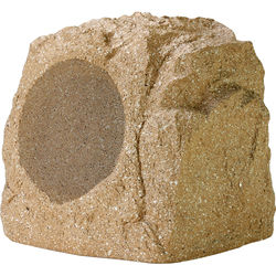 Atlas Sound ROCKFA62T-BR Rock Speaker 32W 70/100V (Brown)