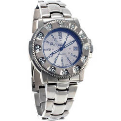 Trijicon Illuminated Titanium Analog Watch