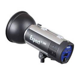 Hensel Expert D 1000 Monolight (110 - 240V AC)