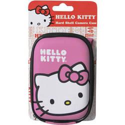 Vivitar Hello Kitty Hardshell Camera Case (Pink)