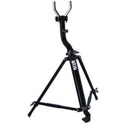 Gator Cases GP-XLS-ST2 Stick Stand for a Shell Mount J Arm Snare Drum (Black)