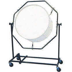 Gator Cases GP-XLS-SUSBST Suspended Bass Drum Stand (Black)