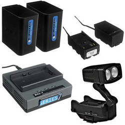 Series 7 Series 7 Battery and Power Kit