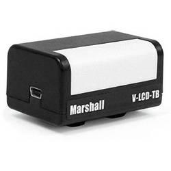 Marshall Electronics V-LCD-TB Camera-Top Tally Box