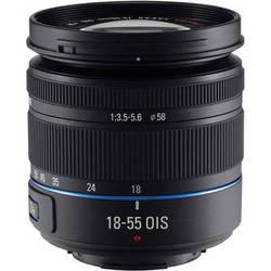 Samsung 18-55mm f/3.5-5.6 OIS Lens