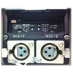 Ikegami Mic Preamp for HDK-790D/E/720/725