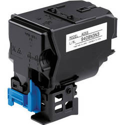 Konica High Capacity Black Toner Cartridge For MC4750