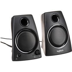 Logitech Z130 Speakers