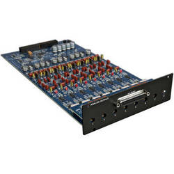 Avid Technologies HD I/O DA Option - Analog Output Interface