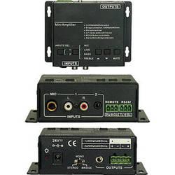Aurora Multimedia AS-AMP1 Audio Amplifier