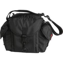 """Domke 750-10B Pro V-1 Jr. Video Bag (11 x 7.5 x 10"""", Black)"""