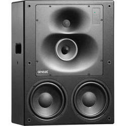 Genelec 1238CF Tri-amplified DSP Monitoring System