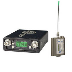 Lectrosonics UCR411 Wireless Microphone Kit (Frequency Block 20)