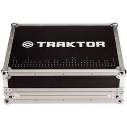 Native Instruments TRAKTOR KONTROL S4 Flight Case (Black)