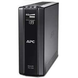 APC Power-Saving Back-UPS Pro 1500 International Version (230V)