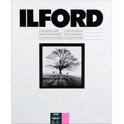 "Ilford Multigrade IV RC Deluxe MGD.1M Black & White Variable Contrast Paper (20 x 24"", Glossy, 10 Sheets)"